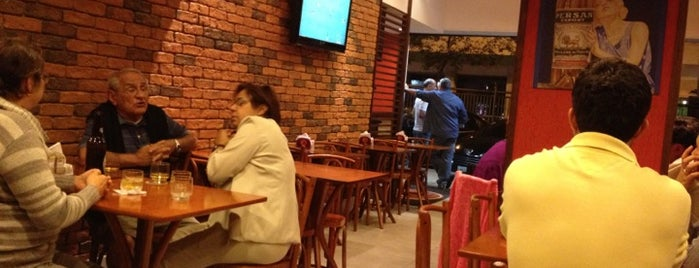 Villar Bar & Restaurante is one of Botecos cariocas.