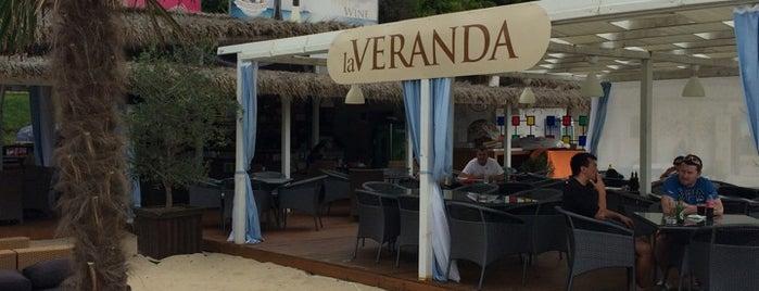 La Veranda is one of Bulgaria.