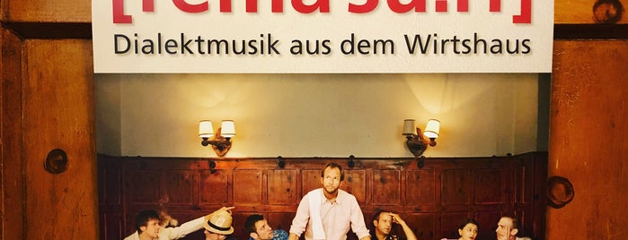 Wirtshaus Assmayer is one of vienna to do.