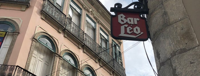 Bar Léo is one of Rio Show Gastronomia 2018.