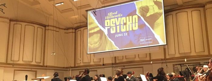 Saint Louis Symphony is one of สถานที่ที่ Kouros ถูกใจ.