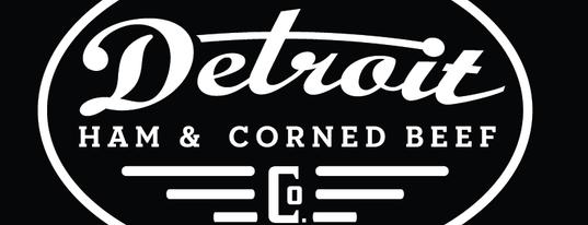 Detroit Ham & Corned Beef Co is one of Jose 님이 저장한 장소.