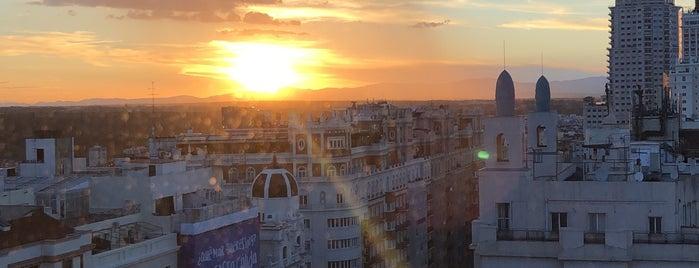 Gran Vía Capital is one of สถานที่ที่ M@Zenaide ถูกใจ.
