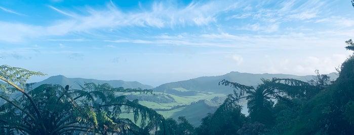 Miradouro do Pico de Ferro is one of Portugal 2020.