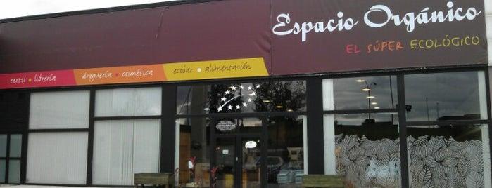 Espacio Organico is one of Madrid.