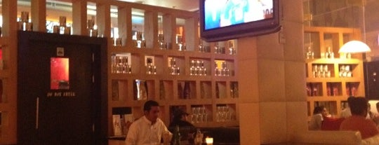 Caffe Pascucci is one of Riyadh.