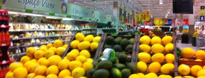 Carrefour is one of Posti che sono piaciuti a Rogerio.