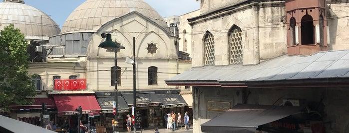 Köprülü Mehmet Paşa Camii is one of 1-Fatih to Do List | Spiritüel Merkezler.