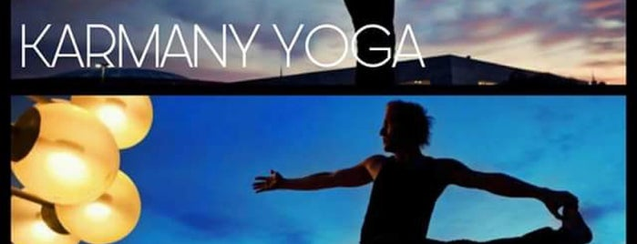Karmany Yoga is one of The Best of Big D 2012.