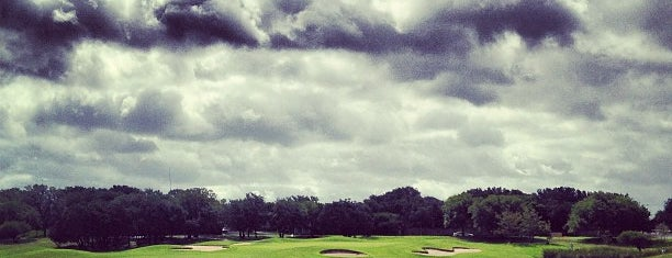 Forest Creek Golf Club is one of Hitting the Links.