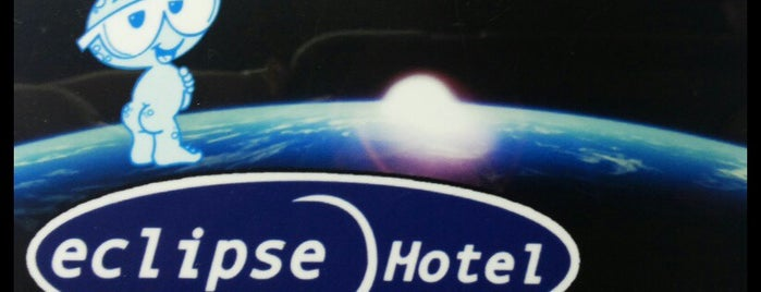 Motel Eclipse is one of Rodrigo 님이 좋아한 장소.
