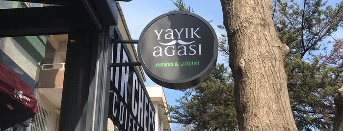 Yayık Ağası is one of Posti che sono piaciuti a Serkan.