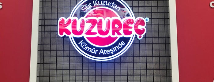 Kuzureç is one of Street Food.