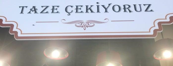Kurukahveci Hafız Ahmet is one of Istanbul.