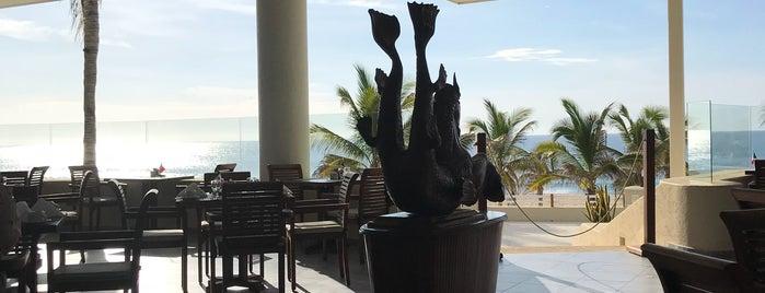 Playa is one of Locais curtidos por Priscila.