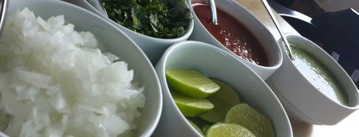 Restaurante Michoacan is one of Vitamina T.