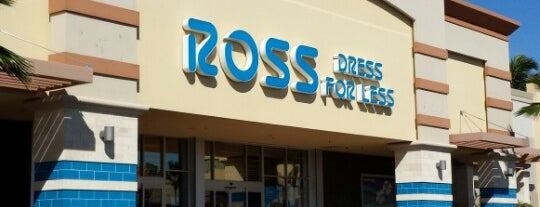 Ross Dress for Less is one of My Favorite Oahu.