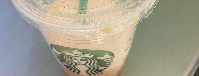 Starbucks is one of Posti che sono piaciuti a Mike.