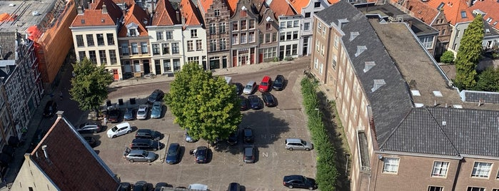 Friesland & Overijssel