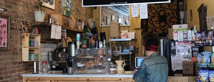 Familiars Vegan Coffee Shop is one of Lieux qui ont plu à Stan.