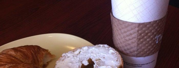 Panera Bread is one of Posti che sono piaciuti a TROY CLIFFORD.