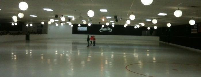 Skate City is one of Posti che sono piaciuti a Jill.