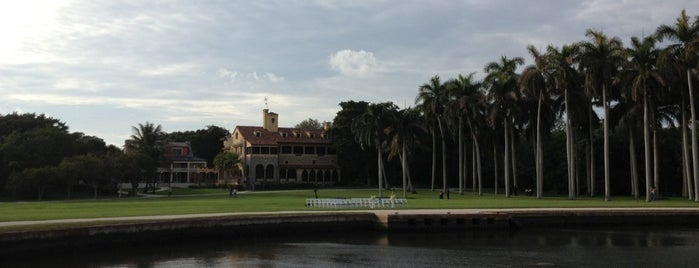 Deering Estate at Cutler is one of Florida's secrets.