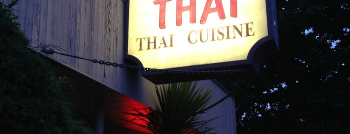 Tup Tim Thai is one of Seattle Food.