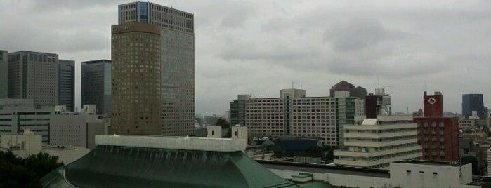 Grand Prince Hotel New Takanawa is one of Lugares favoritos de MK.
