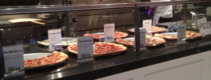 Pop Up Pizza is one of Vegas - To Eats.