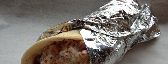 KouZina Greek Street Food is one of Jamesさんの保存済みスポット.