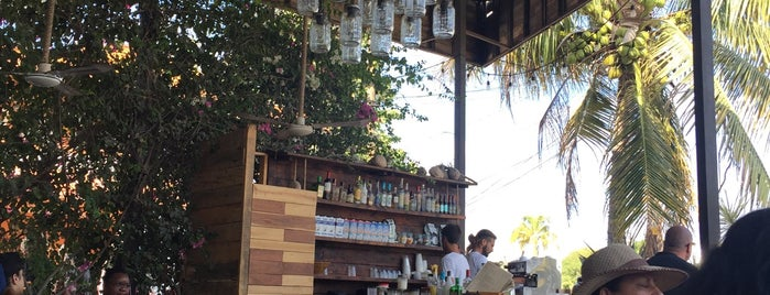 Burrito Amor is one of Tulum.