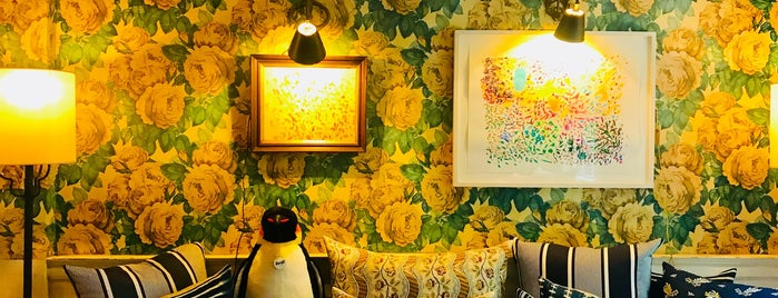 John Derian Company is one of NYC Best Shops.