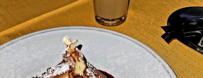 Café de Paris is one of Top Taste.