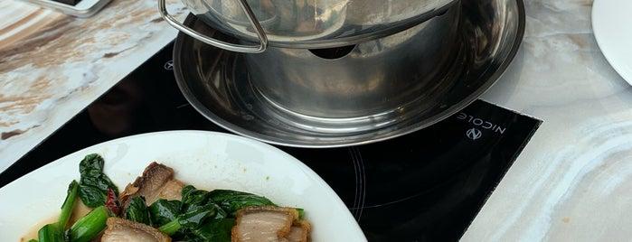 Hua Seng Hong is one of Vegetarian love.