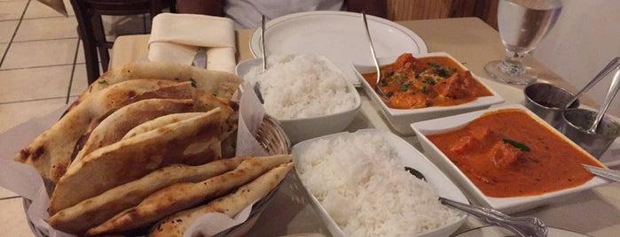 Rajdhani Indian Restaurant is one of Essen 9.