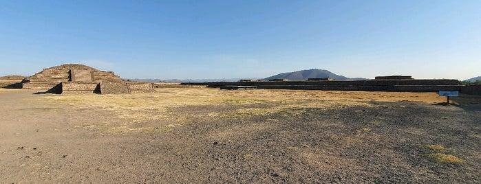 La Ciudadela is one of Idos México e Teotihuacan.