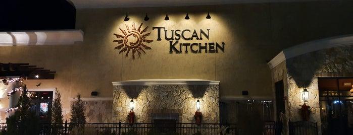 Tuscan Kitchen Portsmouth is one of Jackie 님이 좋아한 장소.
