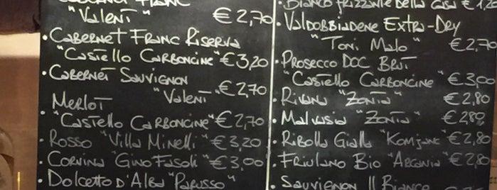 La Bottega Ai Promessi Sposi is one of Viaggio in Italia 2019 - Venezia.