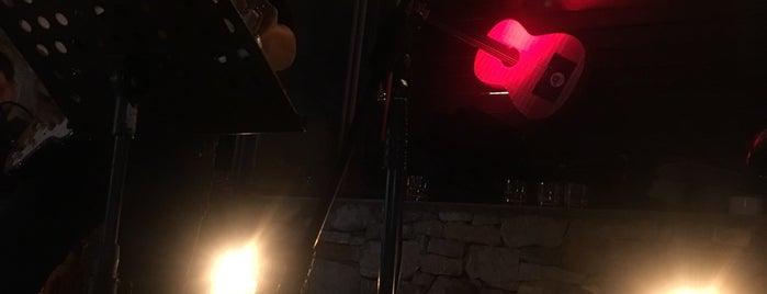48'Li Lounge & Bar is one of Bodrum ♡ Bodrum.