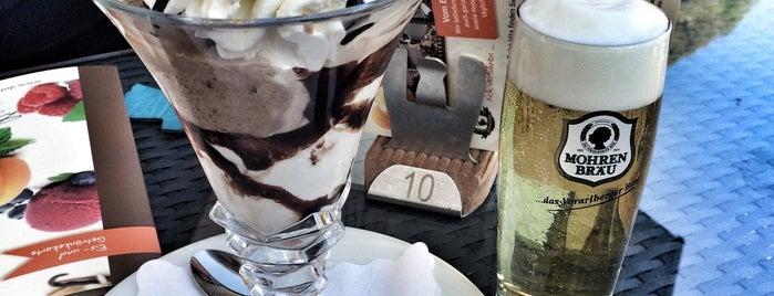 Dolce Vita is one of Top Drink n Food....