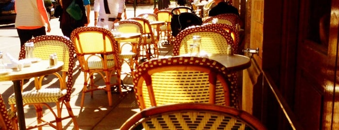 Philly's Best Restaurants
