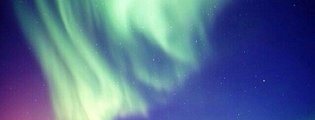 Kakslauttanen Arctic Resort is one of International: Hotels.