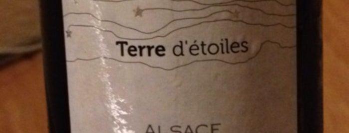 Promenons-Nous dans les Bois is one of RestO.