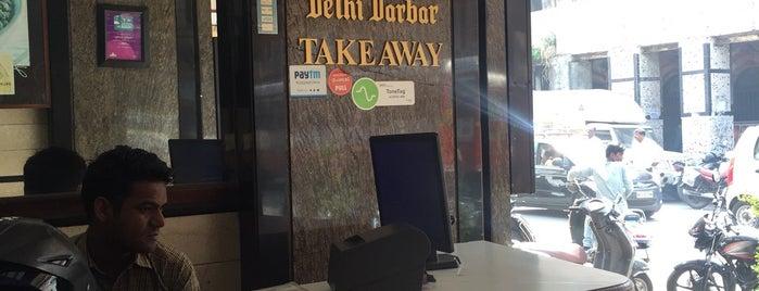 Jaffer Bhai's Delhi Darbar is one of BOM.