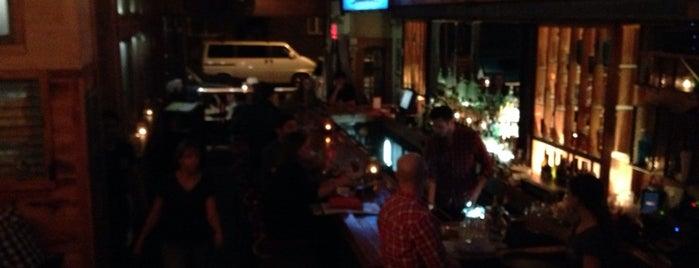 Two Door Tavern is one of NYC Good Beer Passport 2014.