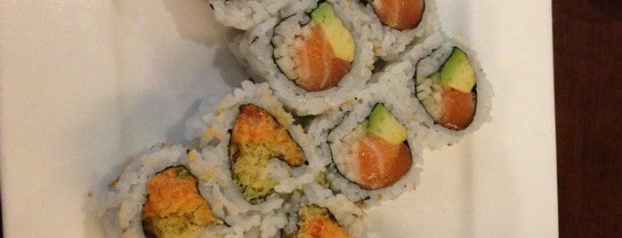 SAWA Hibachi Steakhouse, sushi Bar and Thai is one of Asian.