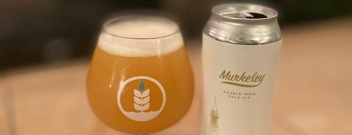 Pure Project Brewing is one of SoCal.