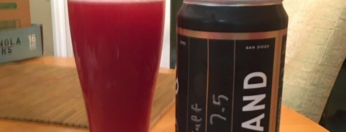 Harland Brewing is one of Locais curtidos por Joey.