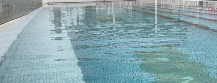 The Pool Bar is one of Posti che sono piaciuti a AKB.
